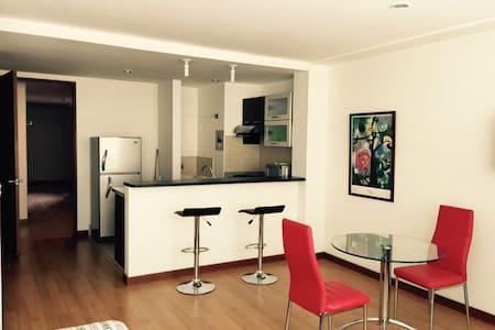 Moderno Loft en Zona Exclusiva - Manizales - Wohnung