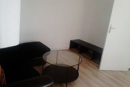 2 PIECES CONFORTABLE proche centre free parking - Leilighet