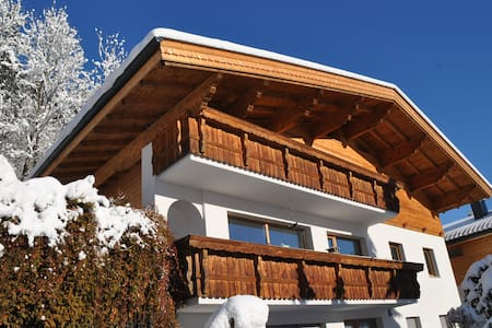Apartment Chalet Schlossblick**** - Apartament