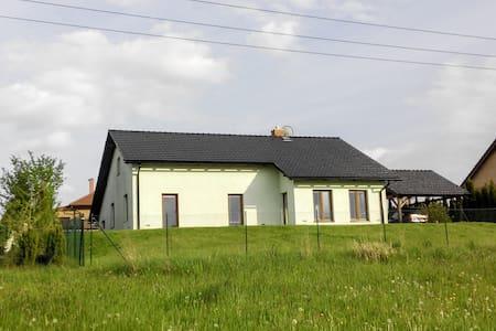 Room in the village house - Vysoká - Hus