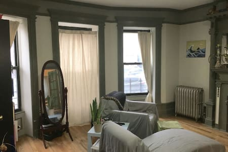 Ground Floor Apartment in Brooklyn! - New York  - Apartment