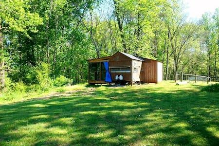 Retro Camper Cabin - Jiné