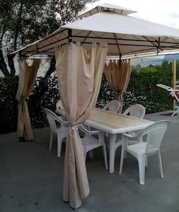 MARECHIARO APPARTAMENTO - Foce Varano - Apartment