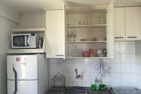 Apartamento, ótima localização - Salvador - Apartment