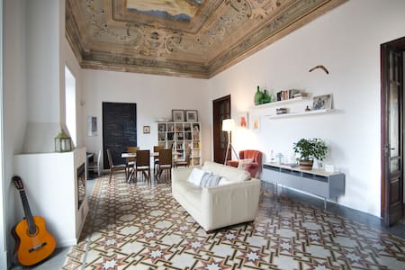 Apartment in the heart of Catania - Catania