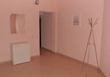 Appartamento primo piano 110 mq - Villa Pasquali - Lejlighed