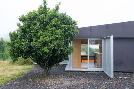 Modern Cozy hut in the countryside, - San Cristóbal de La Laguna - Hus