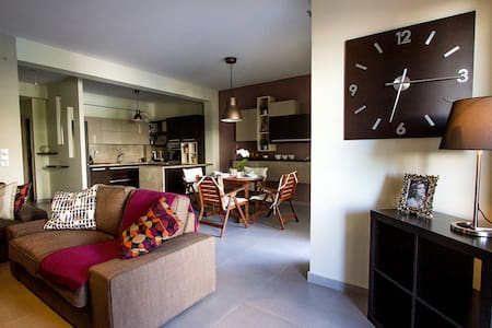 Cotte d'Azzur - Wohnung