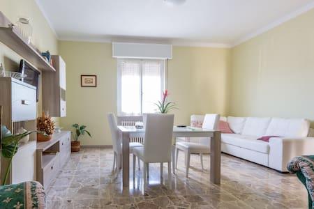 """Appartamento vacanze """"il Fungo"""" - Lejlighed"""