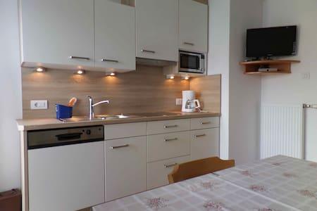 Appartment Felder Erika, 5 Personen Appartment - Mitterolang - Appartement