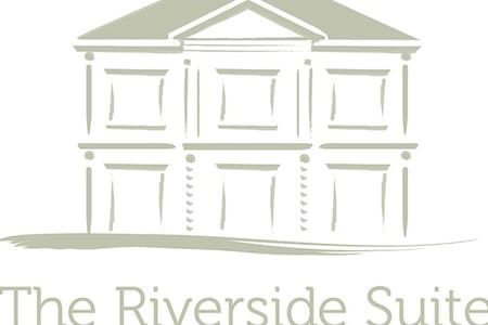 THE RIVERSIDE SUITE - Wohnung