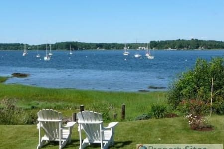 Relax on the Seacoast Waterfront - Casa