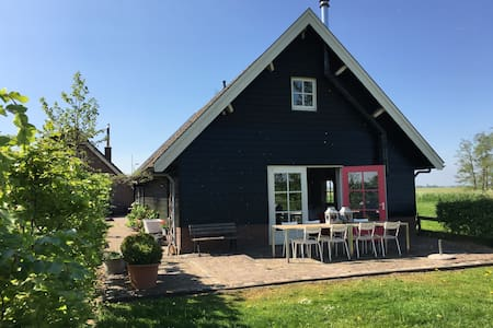 Nice and cosy B&B in Dutch polder. - Bed & Breakfast
