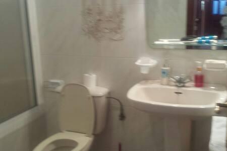 Alquiler habitaciones CAMINO INGLES (Sigüeiro) - Apartment