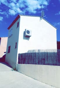 Villa 3 chambres avec jolie exterieur - Villa