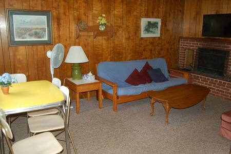 Charming one bedroom flat at Viking Village. - Lakás