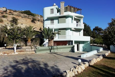 Haraki Villa Apartments(3 floor) - Appartement