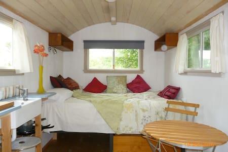 Shepherd's hut - Hut