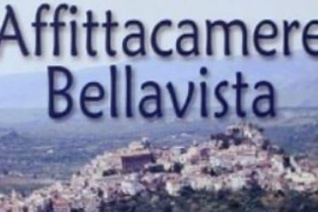 Affittacamere Bellavista - Castiglione di Sicilia