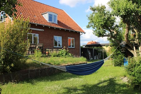 Cozy 3 bedroom apartment in house - Hvidovre