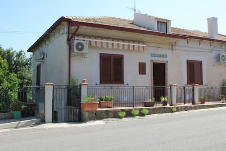 Apartment in south of Italy - Apartmen