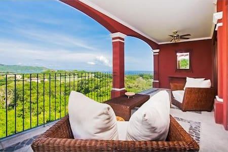 Bougainvillea 4315 - Tamarindo - Appartement