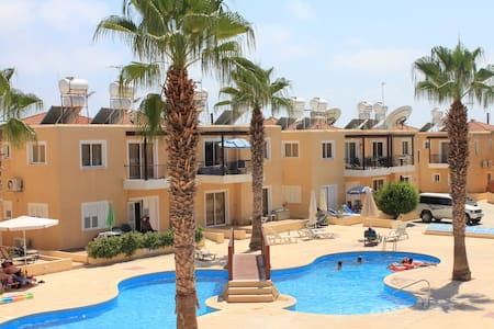 Sirena Sunrise Exclusive 1 Bedroom Apartment - Paphos