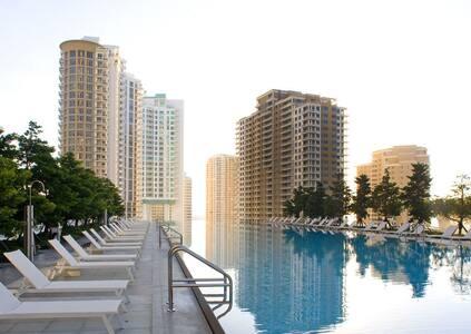 ****Lux in the Sky**** - Miami - Apartment