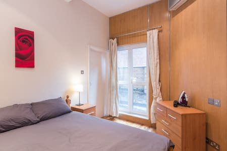 Comfortable flat in great location - London - Apartment