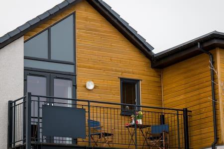 Slackbuie Park Mews Apartment. - Inverness