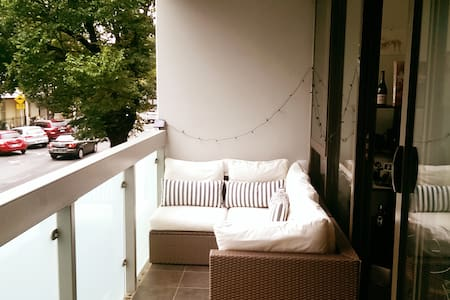 Stay in the Heart of Fitzroy! - Fitzroy - Apartment