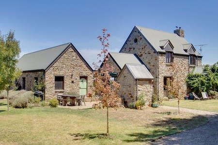 MITI MATAI : Beautiful & private farmhouse - Hus