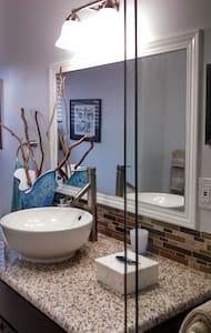 Comfy 1 Bedroom Apartment - Santa Ana - Apartamento