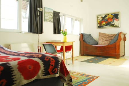 Design studio centre Amsterdam