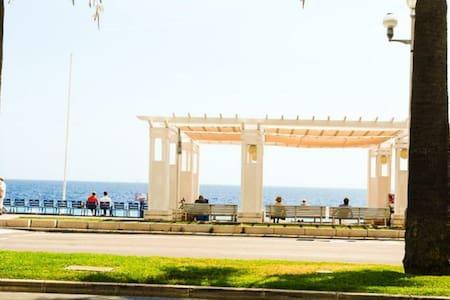 Promenade des Anglais - Nizza - Wohnung