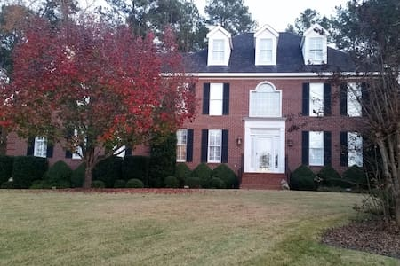 Masters Tournament home for rent! - Casa