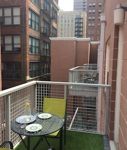 Downtown Cincinnati Oasis - Appartement