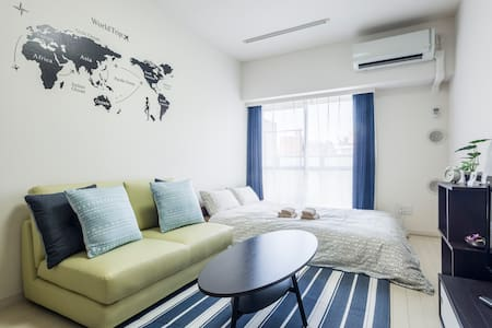 New open Up to 50%OFF! Asakusa&SkyTree/Free wifi - Apartment