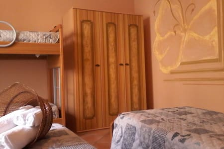 Locanda delle Ginestre - Genazzano (RM) - Genazzano - Bed & Breakfast