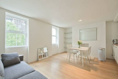 Modern Flat in Central London - Oxford Street - London - Apartment