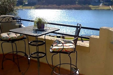 Casita on the Cove-- Lake Travis at The Island - Apartamento