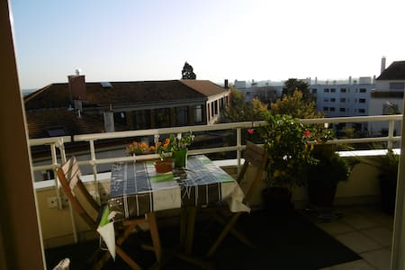 Proche de Paris et Dysneyland - Wohnung