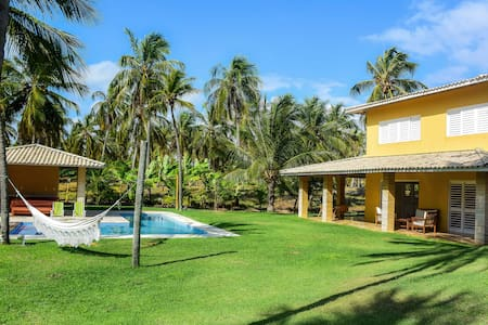 Villa in Luxury Condo - Maracajaú