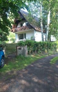 Eine Ruhe - Huis