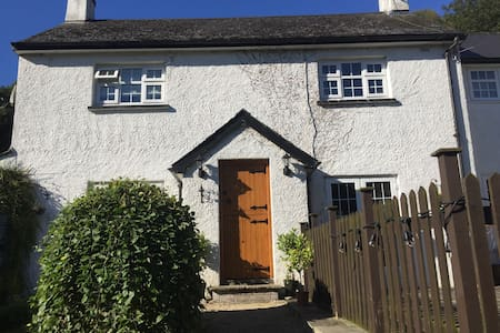 Rural retreat - ideal for Cardiff Airport - Casa