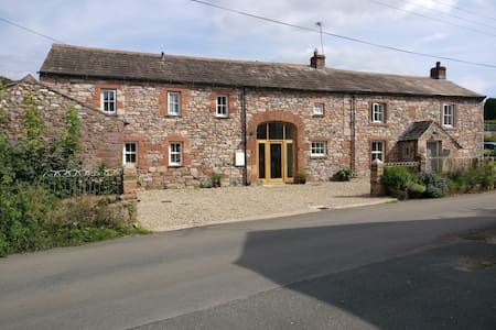B&B in a Homely Cottage in the Eden Valley - Bed & Breakfast