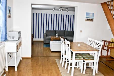 Ferienwohnung auf Rügen - Kluis - Apartment