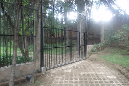 Casa de Campo en Cajamarca - Cajamarca - Guesthouse