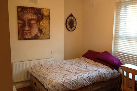 Studio Apartment in excellent city centre location - Dublin - Other