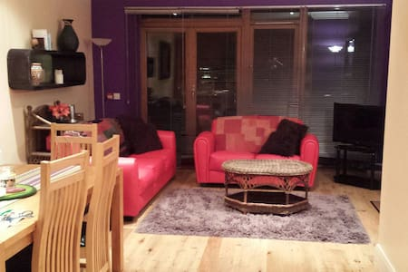 Spacious 2 bed ground floor apt - Castlebar - Apartment